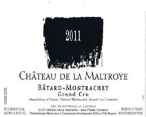 Maltroye Batard 2011