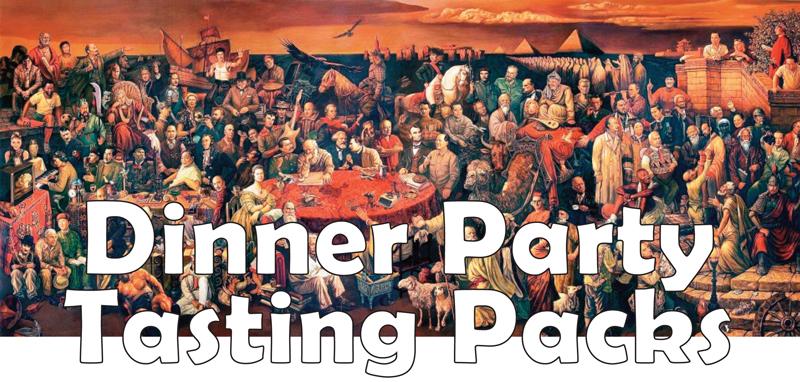 Dinner Party Packs