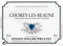 Maillard Chorey Label