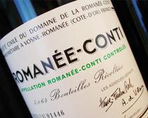Romanee-Conti mood