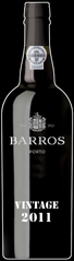 Barros 2011