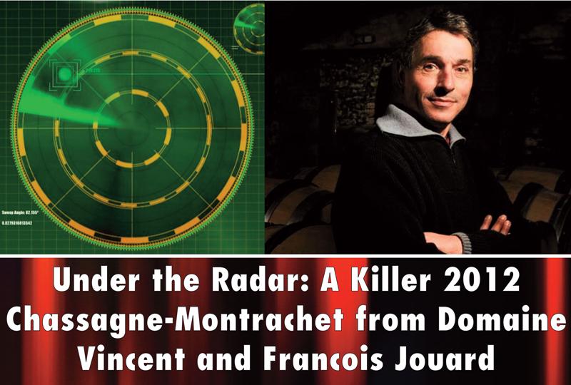 Jouard Chassagne Header