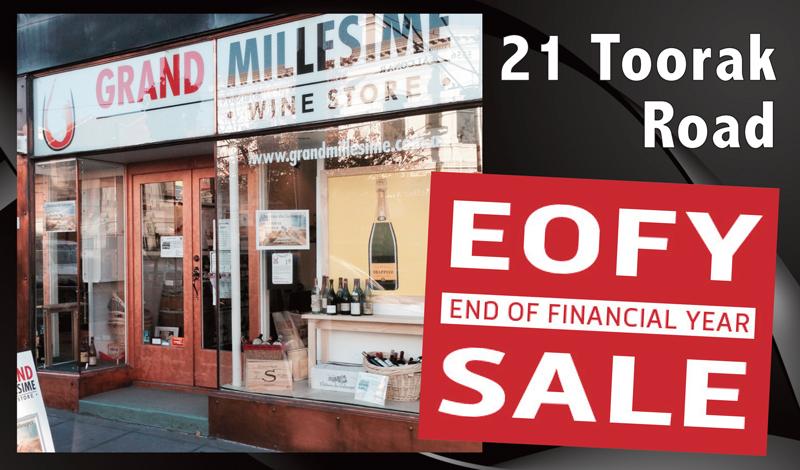 21 Toorak Rd EOFY Sale