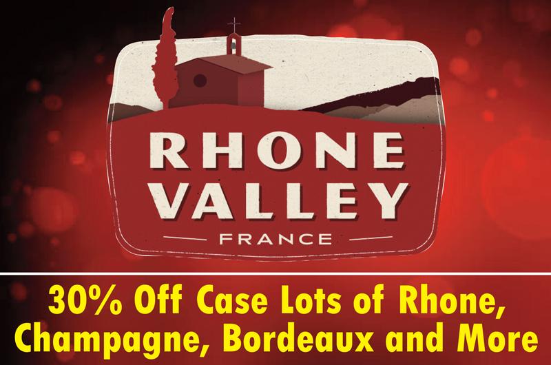 Rhone 30%