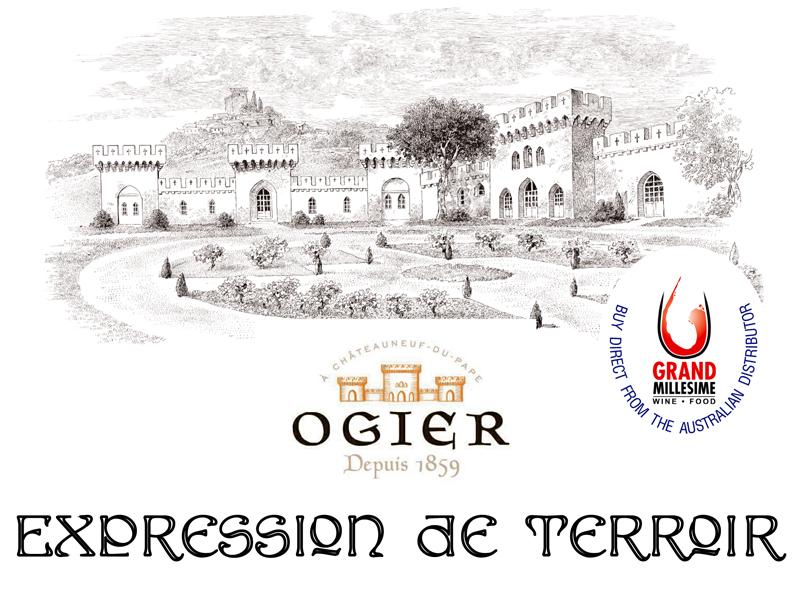 Expression de Terroir