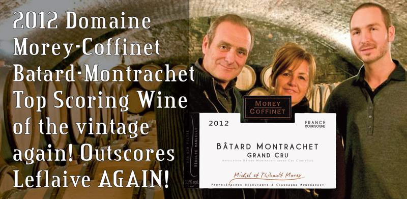 Morey-Coffinet Batard 2012 Header