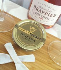 Osietra Caviar