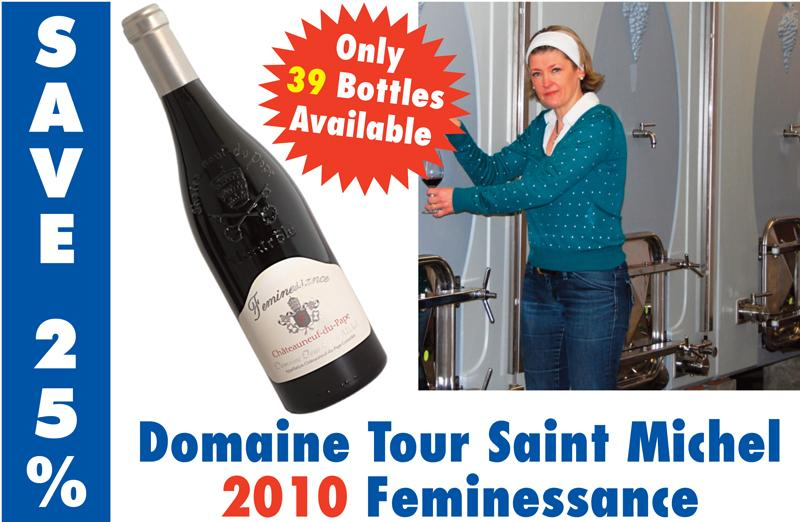 Tour ST-Michel Femin 2010 Header