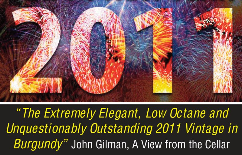 2011 Burgundy John Gilman Header