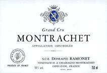 Ramonet Montrachet