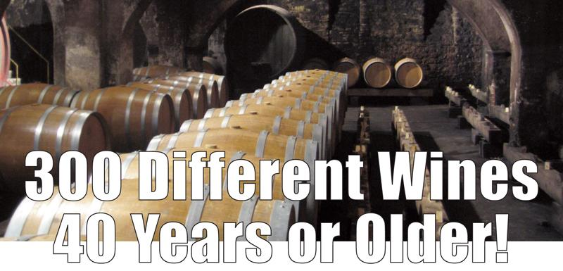 300 Different 40 Years Header