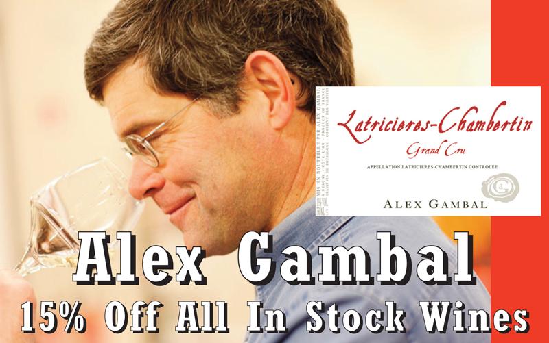 Gambal 15% Header