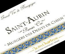 Chartron Chien Label