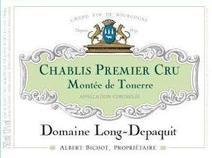 Long-Depaquit Montee Label