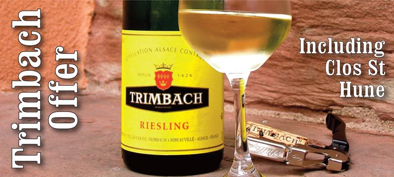 Trimbach Header