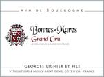 Lignier Bonnes Mares Label