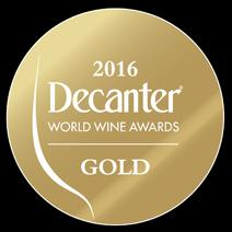 Fourrey Decanter Gold Medal