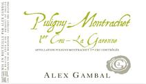 Gambal Puligny Garenne