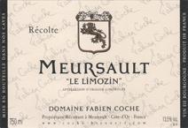 Coche Limozin Label