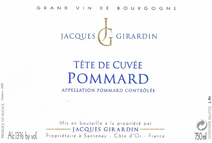 Girardin Pommard