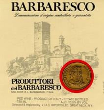Produttori Barbaresco