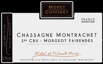 Morey-Coffinet Morgeots