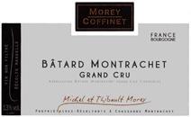 Morey-coffinet Batard Label NV