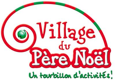 village du pere noel
