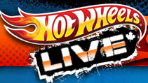 Hot Wheels Live