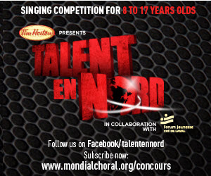 Talent en Nord