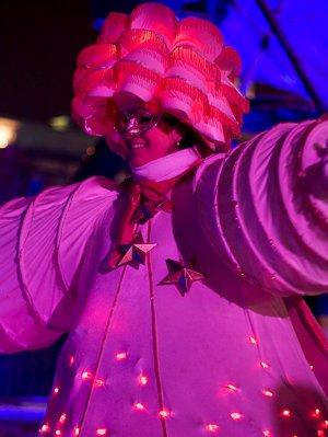 Carnaval Glisse et Glace