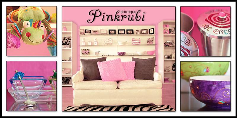 Boutique Pinkrubi
