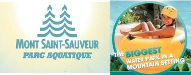 Saint Sauveur Water Parc