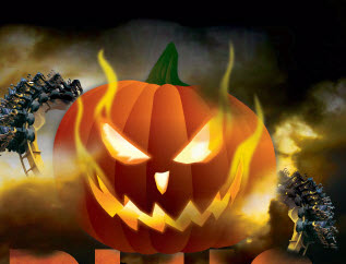 laronde halloween