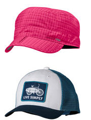 MEC kids Hats