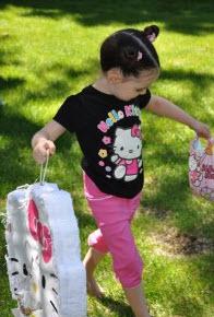 JRC Toys Loot bags
