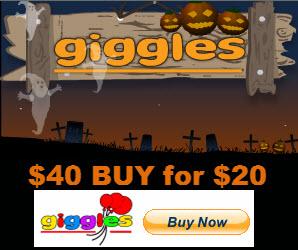 Giggles halloween