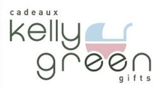 Cadeaux Kelly Green