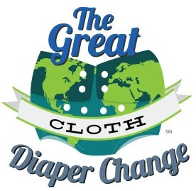 The Great Cloth Diaper Change