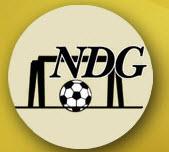 NDG soccer