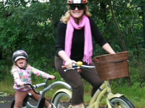 Cindy bike