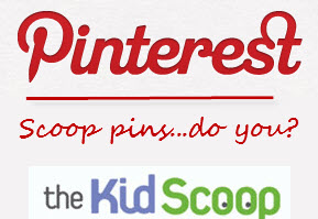 Scoop Pinterest