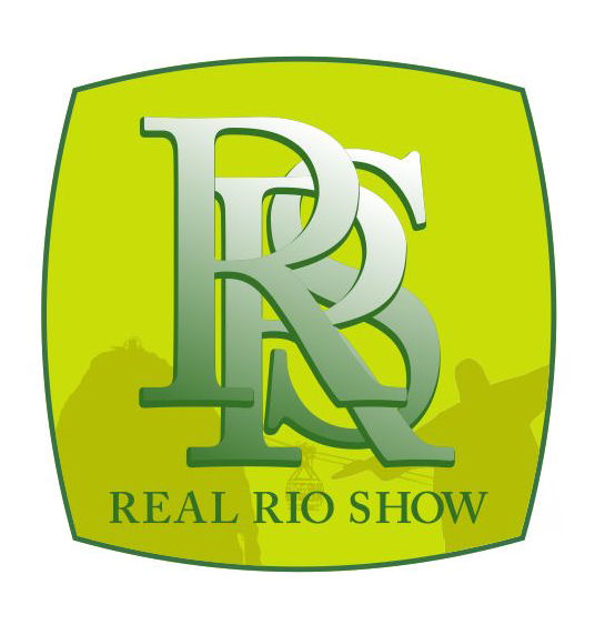 Real Rio Show logo