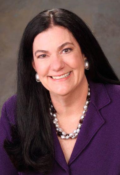 Rebecca Morgan, CSP