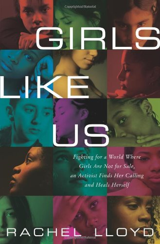 Cover of GIRLS LIKE US