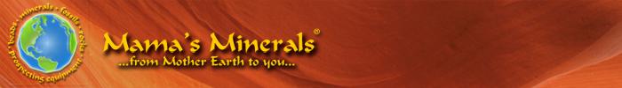 Visit MamasMinerals.com