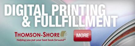 Thomson-Shore Digital Printing and Fulfillment Services