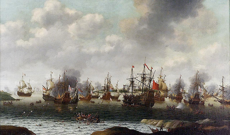 Dutch Raid