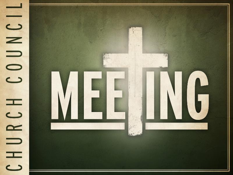 free church meeting clipart - photo #32