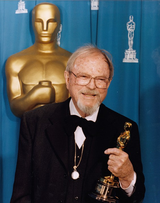 Chuck 1996 Oscars